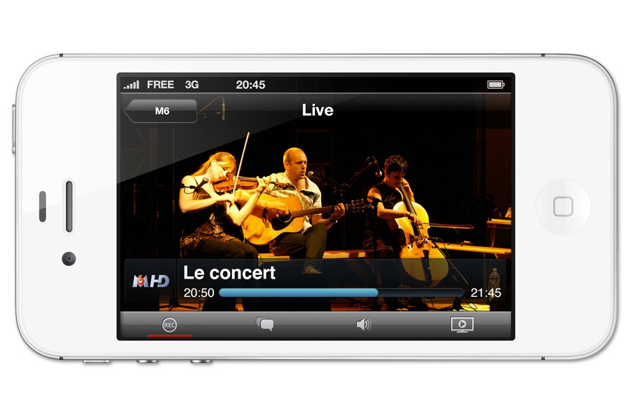 LivePaysageIPhone
