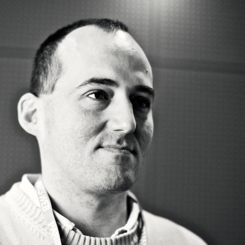 Raphaël Yharrassarry